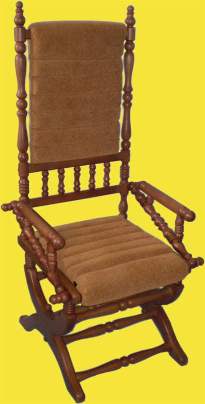 Изделие Кресло-трон.